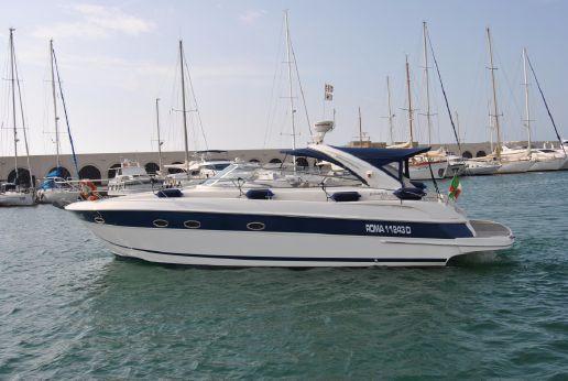 2008 Bavaria Motor Boats Sport 37
