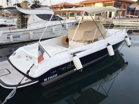 2012 Airon Marine 279 fish