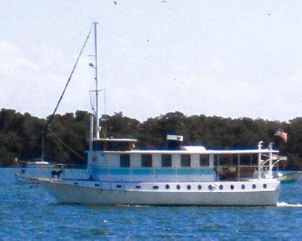 2007 Westphal Coastal Cruiser