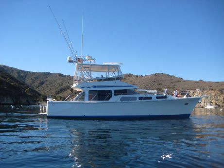 2012 Mikelson Luxury Sportfisher