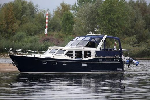 2006 Noblesse 38 XL