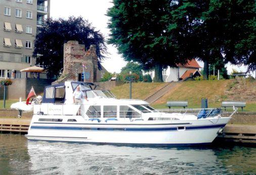 2002 Stevens 1280 S