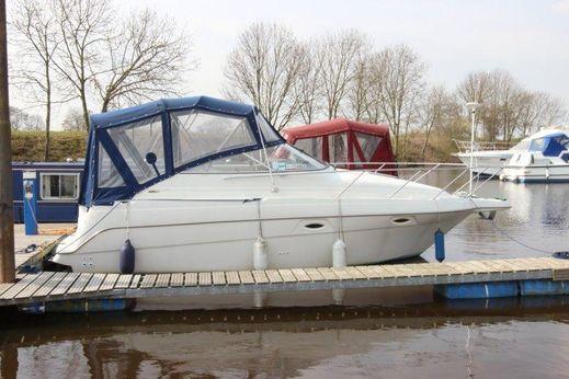 2001 Maxum 2400SCR