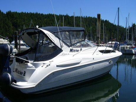 2001 Bayliner 3055 Ciera Sunbridge