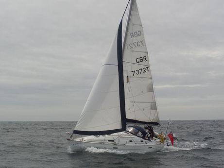 2001 Beneteau Oceanis 331