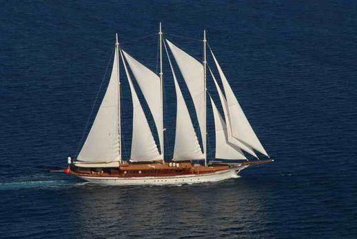 2007 Aegean Yacht