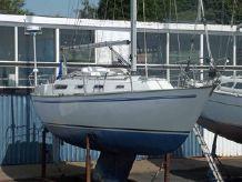 1988 Sadler 34 SE