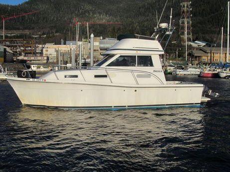 1998 Norstar Norstar 302