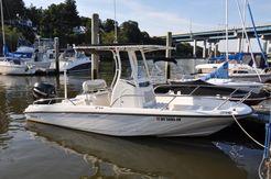 2015 Boston Whaler 210 Dauntless