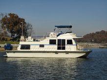 1983 Harbor-Master 43 Houseboat