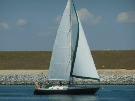 1983 Nordic Yachts 44 Cutter