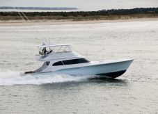 2010 Jarrett Bay 64 Custom Carolina Convertible