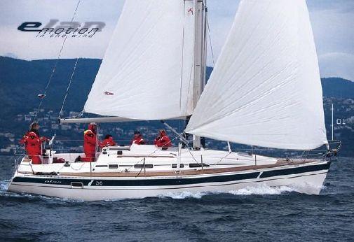 2002 Elan 36
