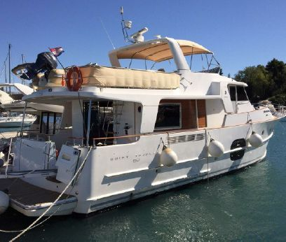 2009 Beneteau Swift Trawler 52