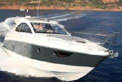 2012 Beneteau Gran Turismo 44