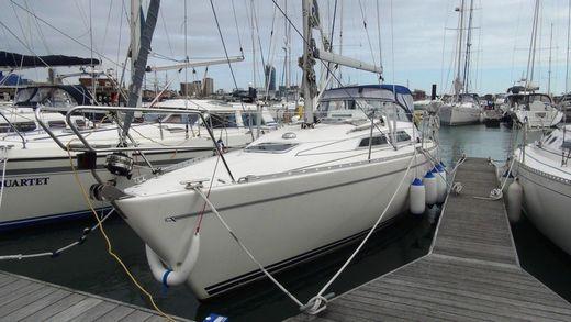 1998 Maxi 34