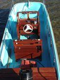 1964 Boston Whaler NAUSET 17 nicely restored