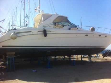 2000 Sea Ray SUNDANCER 54