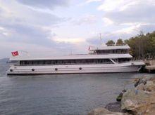 2010 40 M Passenger Boat