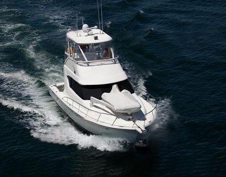 2003 Wellcraft 40' Riviera Coastal