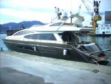 2010 Riva 75' Venere