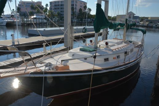 1975 Allied Seawind 2