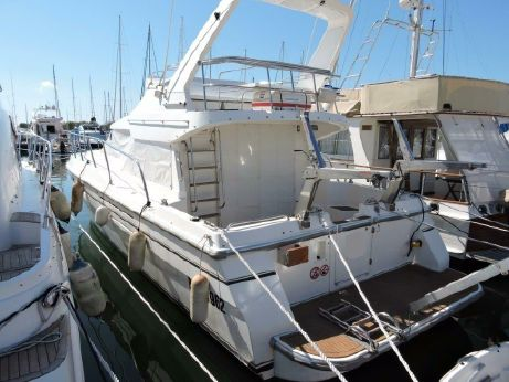 1991 Colvic Craft SUNQUEST 43