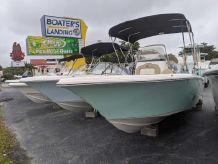 2020 Key West 203 FS