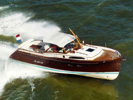 2003 Pieter Beeldsnijder 35 Express Cruiser