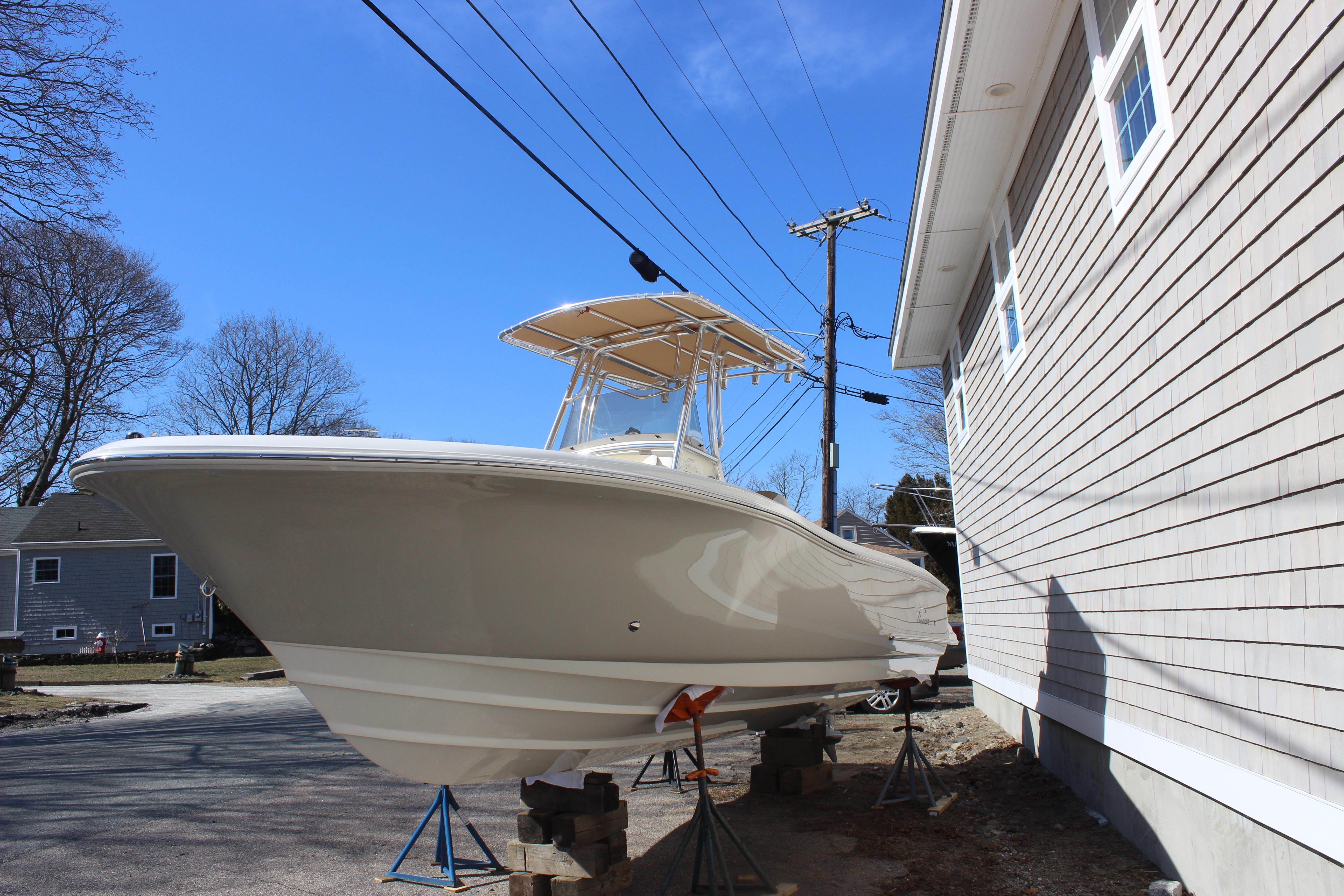 2017 Pioneer 222 Islander Power Boat For Sale