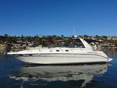 "1998 Sea Ray ""40"" Express Cruiser"