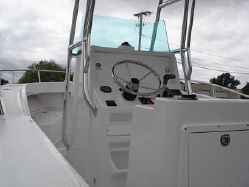 photo of  20' NorthCoast 20 Center Console