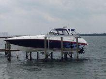2008 Fountain Express Cruiser