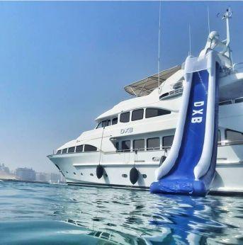 2003 Dxb Super Yacht Benetti Classic 35