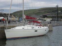 1998 Beneteau Oceanis 351 Clipper