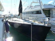 1996 X-Yachts 612