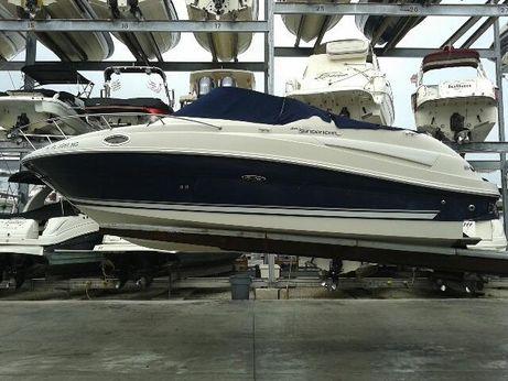 2006 Sea Ray 240 DA Sundancer