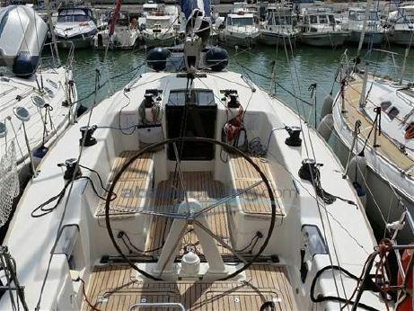 2011 Italia Yachts 10.98