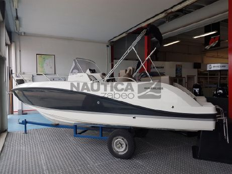 2017 Quicksilver Activ 605 Sundeck (Nuova New)