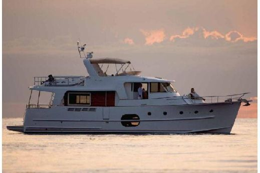 2009 Beneteau. Swift Trawler 52