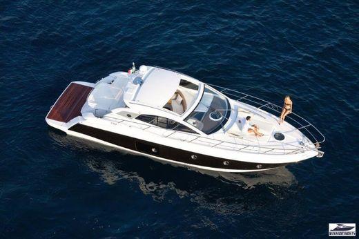 2016 Sessa Marine C44