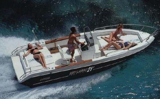 2002 Sessa Key Largo 21
