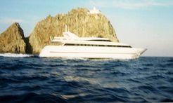 1998 Baglietto 35