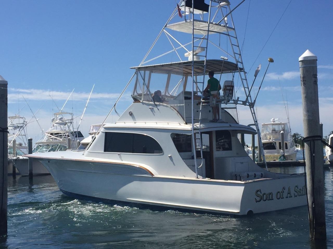 Boats For Sale In Rhode Island