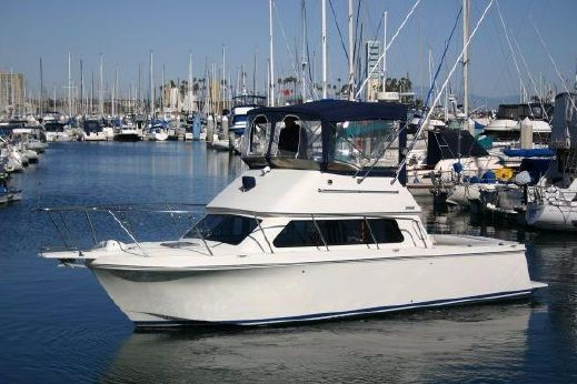 2000 Skipjack 30 Flying Bridge