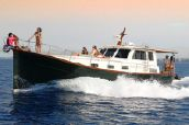 photo of 52' Menorquin 160