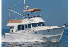 2010 Beneteau. Swift Trawler 34