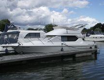 2000 Bayliner Ciera 2858