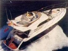 1997 Fairline Phantom 42