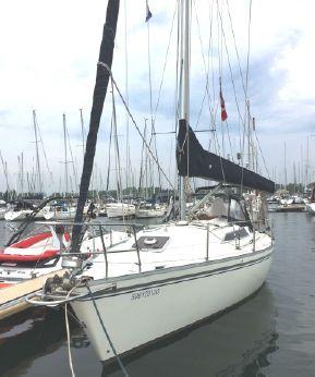 1989 Cs Yachts Merlin